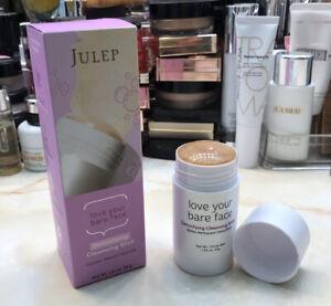 Julep ~ Love Your Bare Face Detoxifying Cleansing Stick ~ 1.9 oz/55 g ~ BNIB