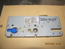 Getriebe-Reparaturschloss für KFV Mehrfachverriegelungen in Dornmaß 20/72-80/65