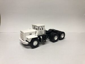 HO 1/87 MACK M-45SX Tractor - Ready Made Resin Model - Any Colour Available!