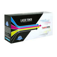 USAA Compatible Toner Cartridge for Canon 118 (C,M,Y,K,4 Pack)
