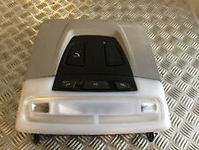 BMW 2012 3 SERIES F30 INTERIOR ROOF LIGHT ROOF LAMP HEADLINER MODULE 1 2 3 4 ...