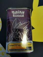 More details for pokémon primal clash elite trainer deck shield (gengar & lucario) - sealed