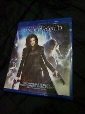 Underworld Awakening Bluray Blu-Ray BRAND NEW Kate Beckinsale 2012 FREE S&H