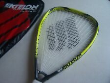 PowerLine (Yellow) Ektelon Racquetball Racquet-PowerRing Freak-1000 Power level