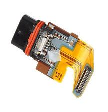 New Micro charging Connector Flex Cable Ribbon Part for XPERIA Z5 E6653,E6603