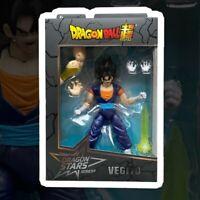 Dragon Ball Stars Action Figure Vegito Bandai 17 Cm