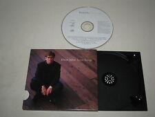 ELTON JOHN/LOVE SONGS(MERCURY/528 788-2)CD ALBUM