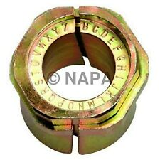 Alignment Caster/Camber Bushing-RWD Front NAPA/CHASSIS PARTS-NCP 2643950