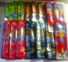 6 x Variety Packs  EZ ROLL TUBE  Flavored  Wraps Cigar Rolling Paper with gift