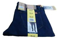 NWT Men's Weatherproof Vintage The DIllon Straight FIt Stretch 5 Pocket Jeans