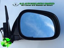 Suzuki Grand Vitara 99-04 Electric Wing Mirror Driver Side (Breaking for Parts)