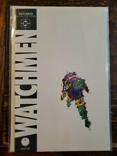 Watchmen #11 Alan Moore, Dave Gibbons, Dc Comics 1987