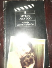 My Life as a Dog by Lasse Hallstrom  Script Screenplay 1989