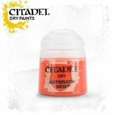 Citadel - Paint - Dry Astorath Red -23-17-