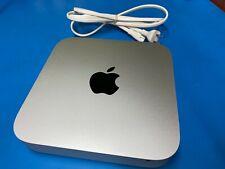  Apple Mac Mini Late 2014 3ghz i7 - 2TB hdd 16GB Ram Catalina FULLY UPGRADED!