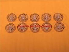 SINGER SEWING MACHINE BOBBINS FUTURA 900, 920, 925, 1030, 1036, 1200, 2000, 2001