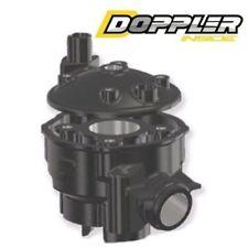 Kit Cylindre culasse DOPPLER Fonte MINARELLI AM6 PEUGEOT MBK APRILIA BETA YAMAHA