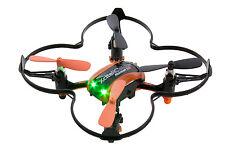 Radio controlled RC Quadrocopter Drone - XciteRC Rocket 65XS 3D - 4 Channel RTF