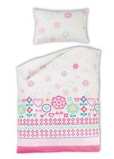 Bettwäschegarnituren für Babybett mit dem Thema Fahrzeuge