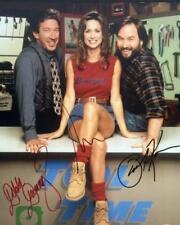 REPRINT - HOME IMPROVEMENT Tim Allen Cast Autographed Signed 8 x 10 Photo RP