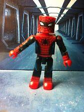 Marvel Minimates AMAZING FANTASY SPIDER-MAN Loose figure Wave 19 Avengers