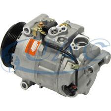 Brand New A/C AC Compressor With Clutch Air Conditioner Pump 1 Year Warranty