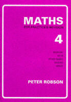 Maths for Practice and Revision by Robson, Peter (Paperback book, 1990)