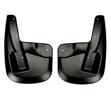 MUD GUARDS, Molded 4 Piece Set 56651 57651 For: FORD EXPEDITION EL 2007-2017