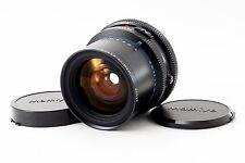 MAMIYA SEKOR Z 50mm f/4.5 W for RZ67 RZ67 II Lens Near Mint From Tokyo Japan