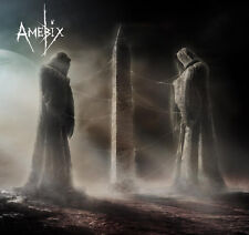 Amebix - Monlith... The Power Remains 2xLP - Record Store Day 2016 RSD - NEW