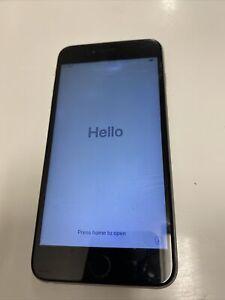 Apple IPHONE 6 Plus 64GB (Débloqué) - Space Gris. Doesn ' T Répondre Pour