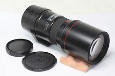 Tokina AT-X AF400 400mm F/5.6 Lens for Minolta Sony A Mount