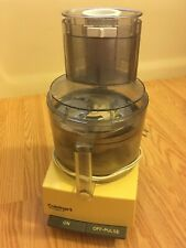 Cuisinart Pro Custom 11 Food Processor With Accessories