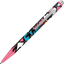 Caran d'Ache Street Art Pink Ballpoint Pen 849.520