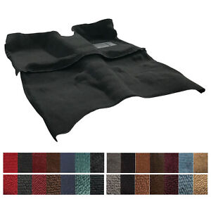 HOLDEN RODEO TF SINGLE CAB 1988-2003 FRONT & REAR CARPET VARIOUS COLOURS *NEW*