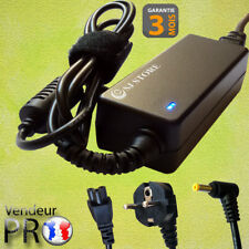 19V 1.58A 30W ALIMENTATION Chargeur Pour HP Mini 110-1016TU 110-1049TU