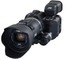 JVC GC-PX100BEU Videocamera Digitale - Garanzia JVC Italia