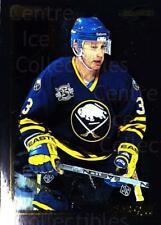 1995-96 Score Black Ice #112 Garry Galley