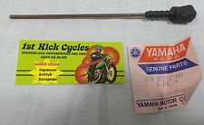 NOS YAMAHA R5 OIL GAUGE RD 400 250 350 R5 DIP STICK LEVEL 278-21792-00