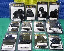 Tagua Open Top Belt Holster for Gun #BH3  CHOOSE MODEL FOR YOUR GUN!!