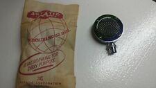 ASTATIC D104 MIC HEAD UNUSED IN ORIGINAL PROTECTIVE PACKAGE!