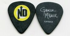 No Doubt 2009 Summer Tour Guitar Pick! Gabrial McNair custom concert stage #1