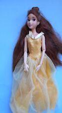 Disney Princess  Belle Bella (La bella e la bestia) doll