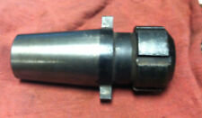 """Universal Kwik Switch 400 80421 'ZZ' Size Double Taper Collet Chuck 11/16""""HOLDER"""