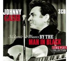 Long Play Collection-5 Classic Al von Johnny Cash (2010)