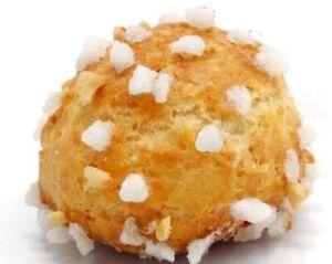 Sucre Grain Perlé Biologique- 2kg bio - pâtisserie cuisine brioche chouquette