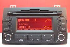 KIA Sportage MK3 auto estéreo decodificados cd radio reproductor de MP3 2011 2012 2013 2014 2015