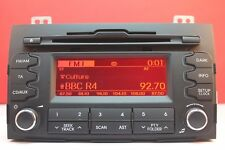 KIA SPORTAGE MK3 CAR STEREO DECODED CD RADIO MP3 PLAYER 2011 2012 2013 2014 2015