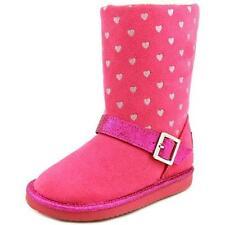 Calzado de niña rosa Talla 24