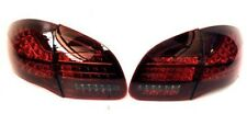 Full Set Of New Genuine Porsche Cayenne 958 2012 - 2015 Smoked Rear Lights